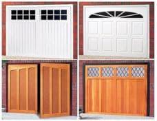 Garage Door Gallery Examples Eastbourne East Sussex (small)