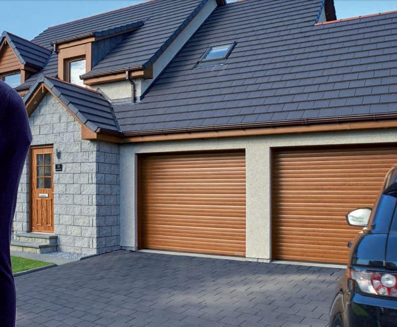 Roller Garage Doors East Sussex