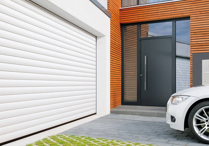 Roller Garage Doors Eastbourne x500
