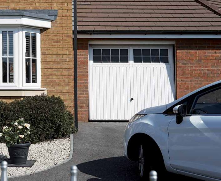 Up And Over Garage Doors East Sussex