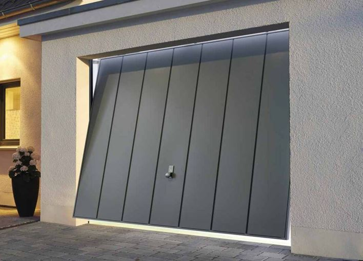 Up And Over Garage Doors Eastbourne East Sussex
