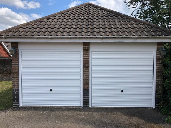 Garage Door Replacement Eastbourne East Sussex 1