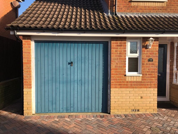 Garage Door Replacement Eastbourne East Sussex 11