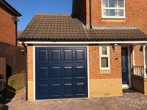 Garage Door Replacement Eastbourne East Sussex 12