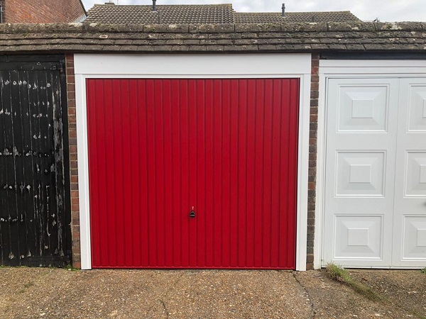 Garage Door Replacement Eastbourne East Sussex 14