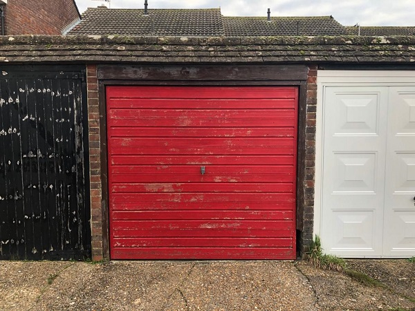 Garage Door Replacement Eastbourne East Sussex 15
