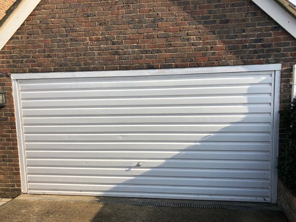 Garage Door Replacement Eastbourne East Sussex 5