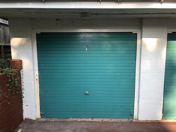 Garage Door Replacement Eastbourne East Sussex 7