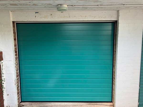 Garage Door Replacement Eastbourne East Sussex 9